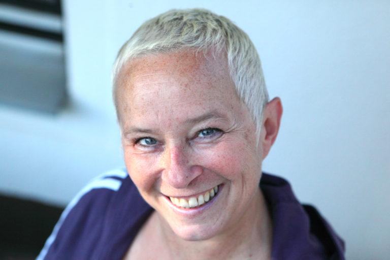 Doris Scheerer - achtsam leben